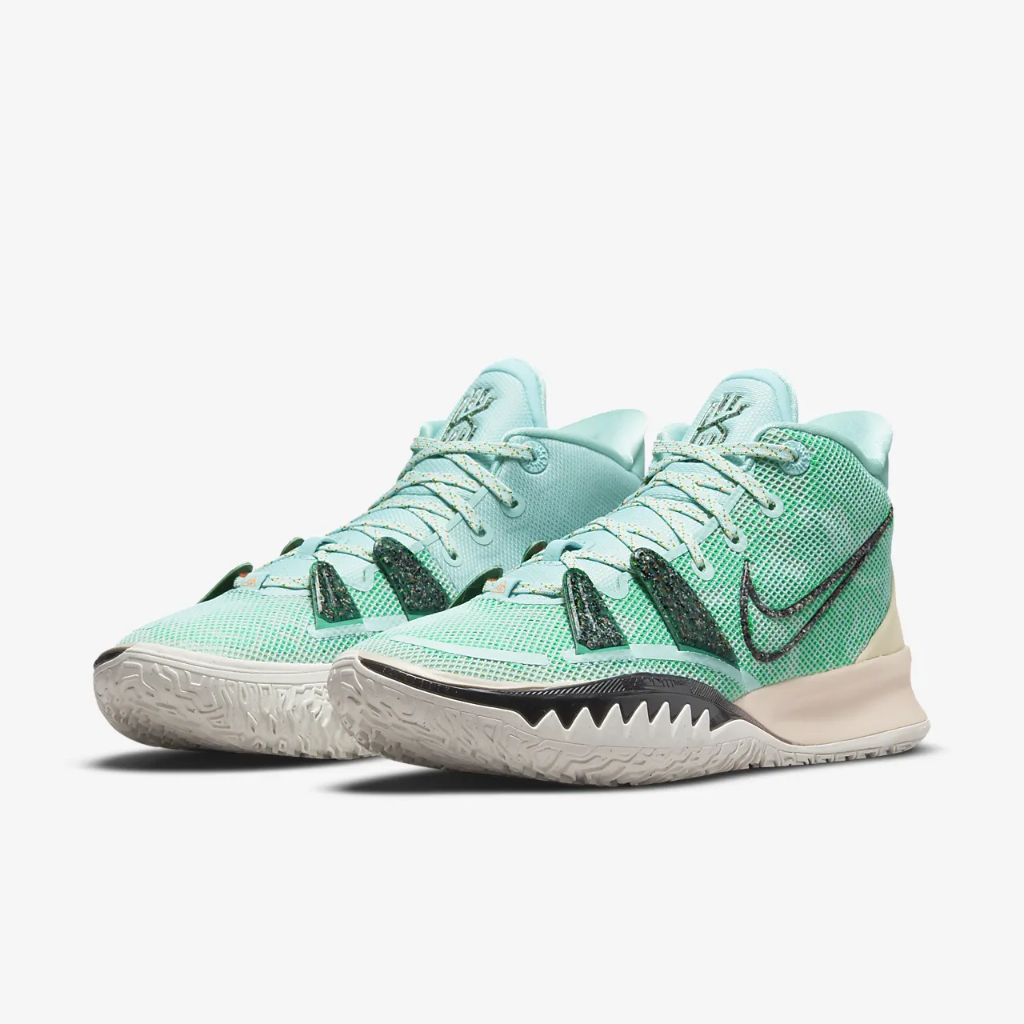Kyrie 7 Basketball Shoes CQ9326-402