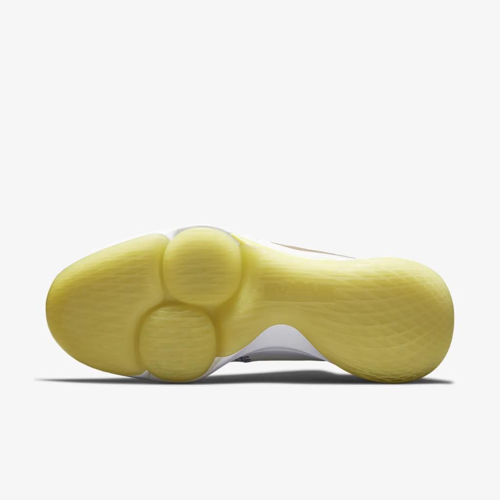 LeBron Witness 5 Basketball Shoe CQ9380-102