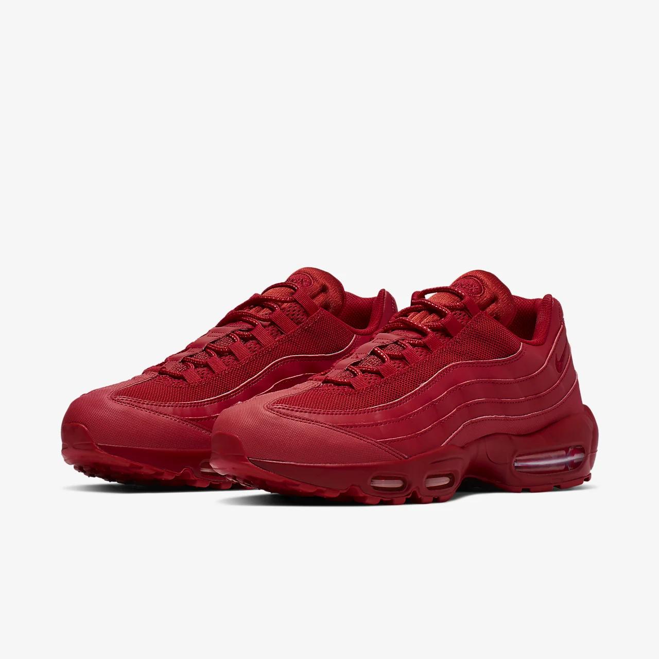 나이키 에어 맥스 95 남자 신발 CQ9969-600