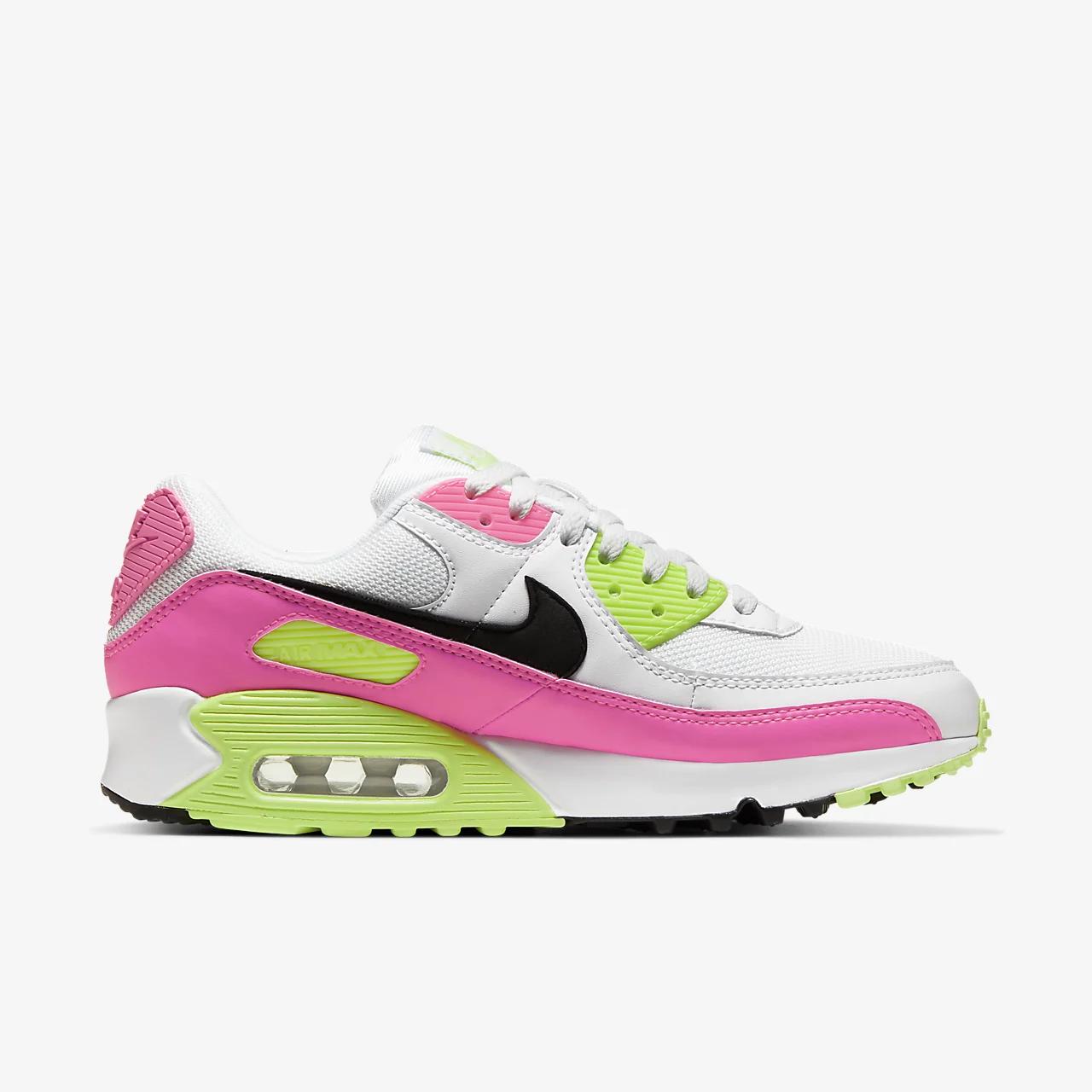 나이키 에어 맥스 90 여성 신발 CT1030-100