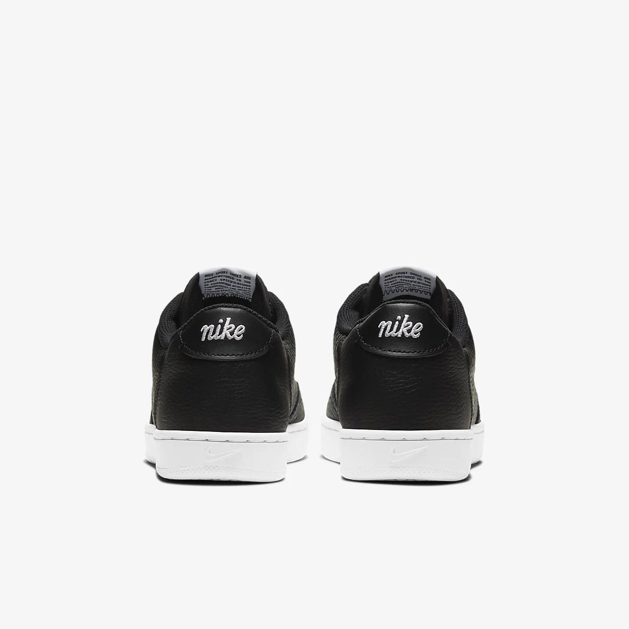 나이키 코트 빈티지 프리미엄 남성 신발 CT1726-002