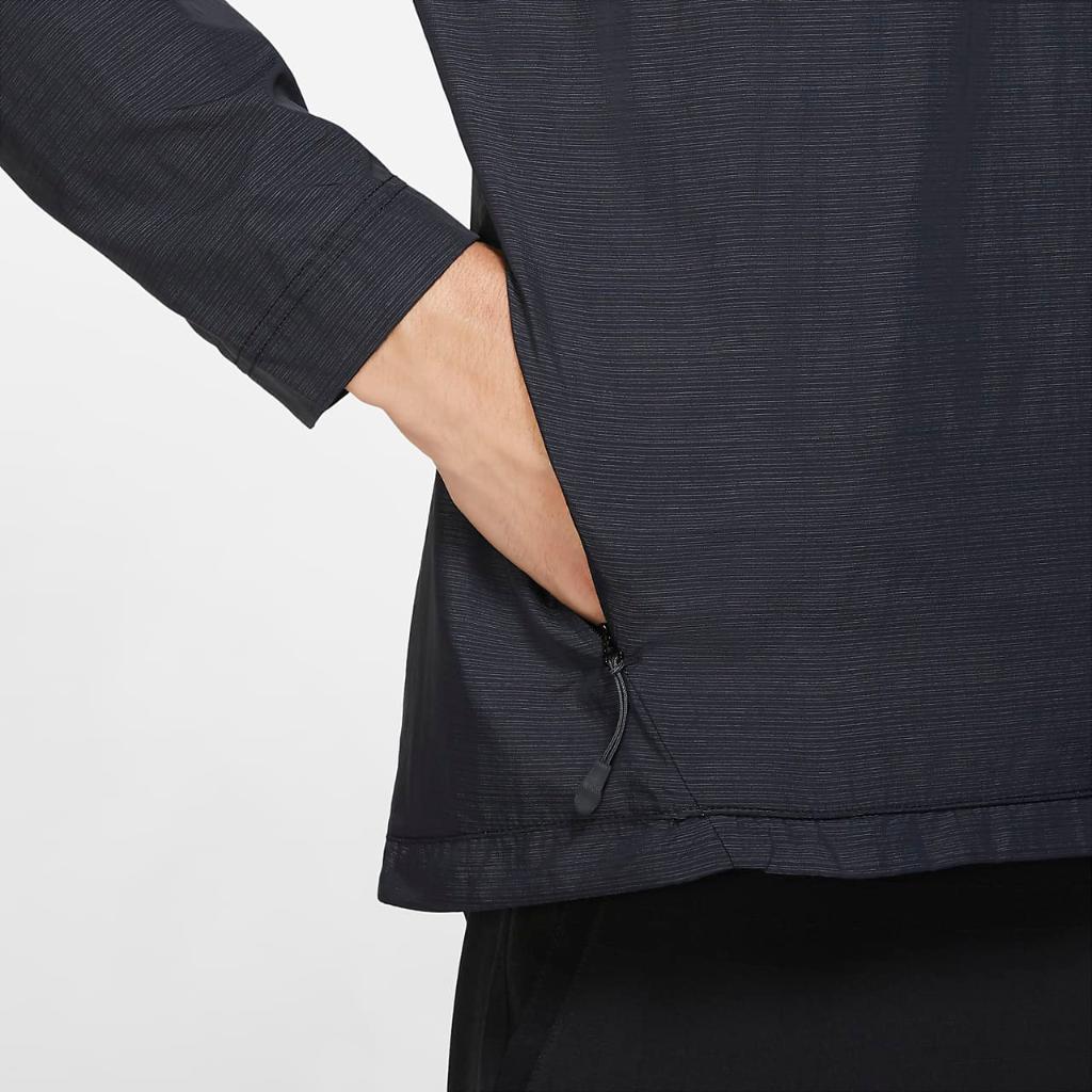 Nike Men's Baseball Long-Sleeve Windshirt CT1996-010