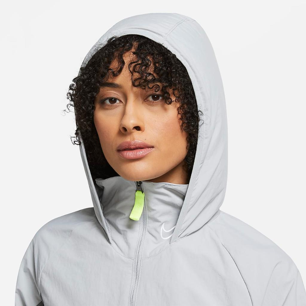 Nike F.C. AWF Women's Soccer Jacket CT2479-077