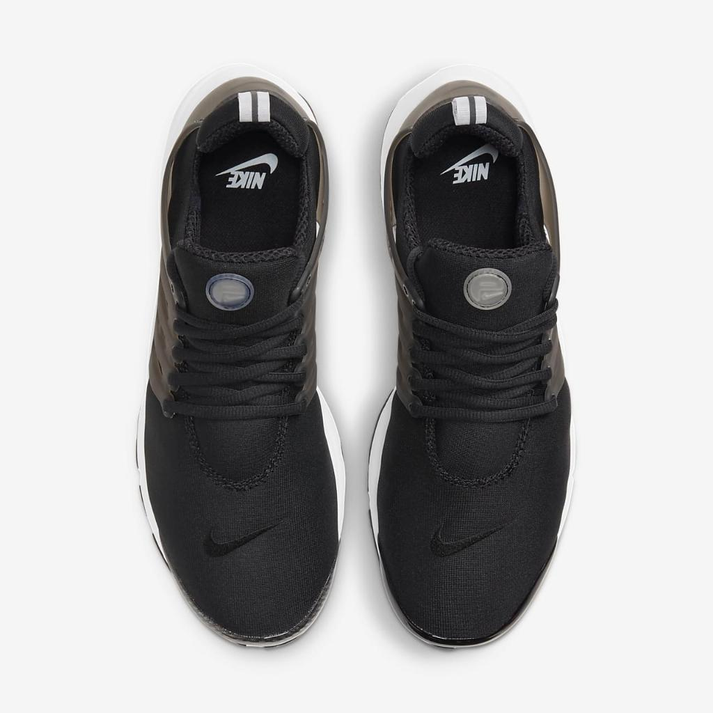 Nike Air Presto Men's Shoes CT3550-001