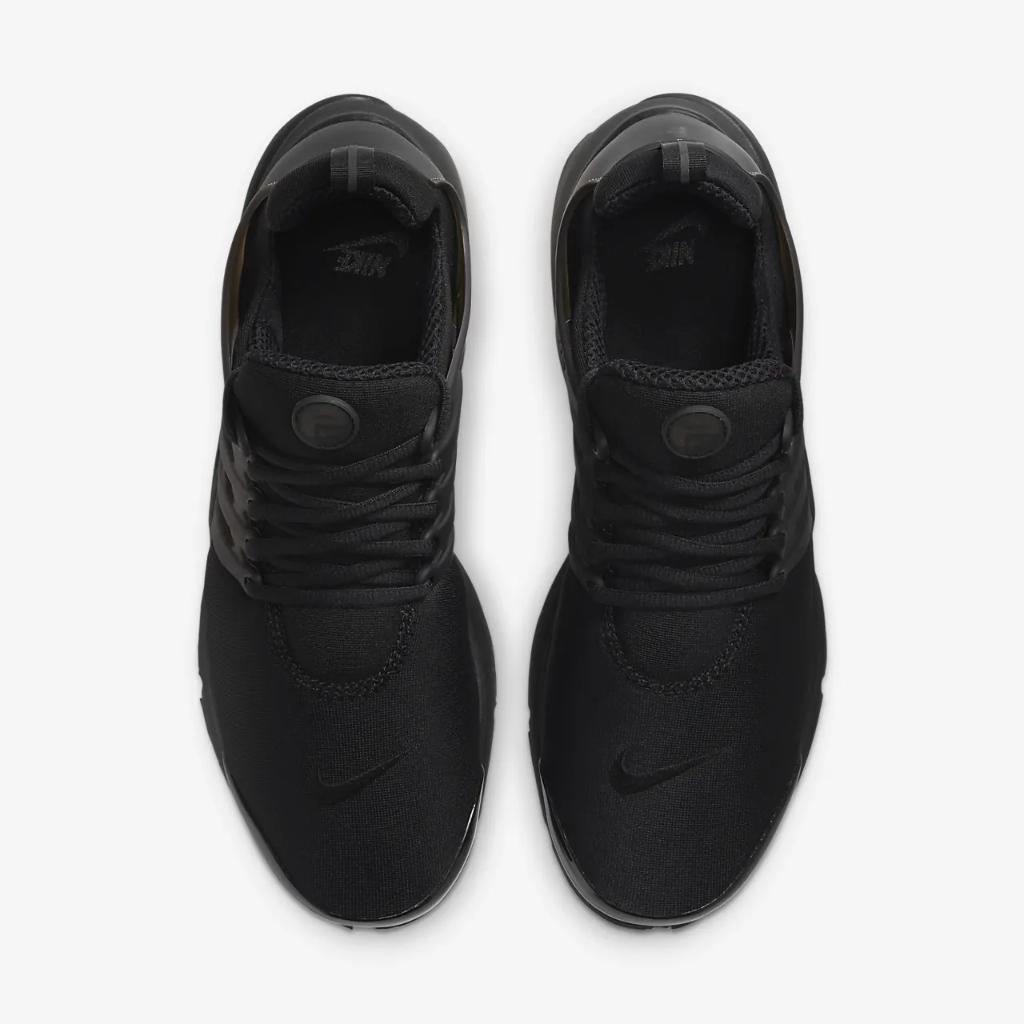 Nike Air Presto Men's Shoes CT3550-003