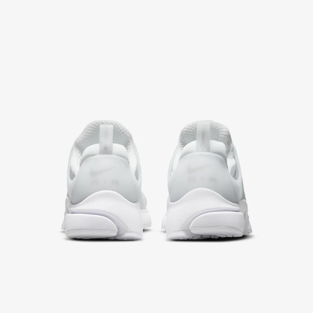Nike Air Presto Men's Shoes CT3550-100