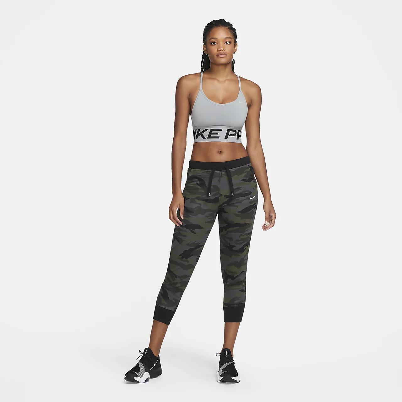 Nike Pro Indy Women's Light-Support Sports Bra CT3764-073