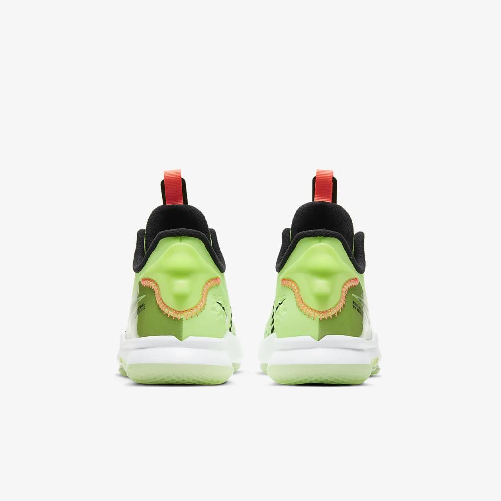 LeBron Witness 5 Little Kids' Shoe CT4630-300