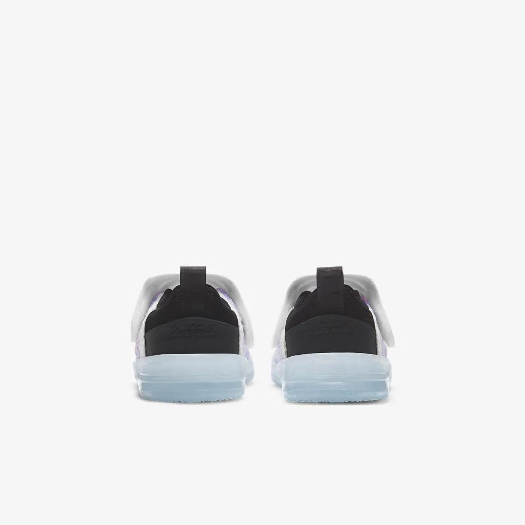 LeBron 18 Baby/Toddler Shoe CT4706-900
