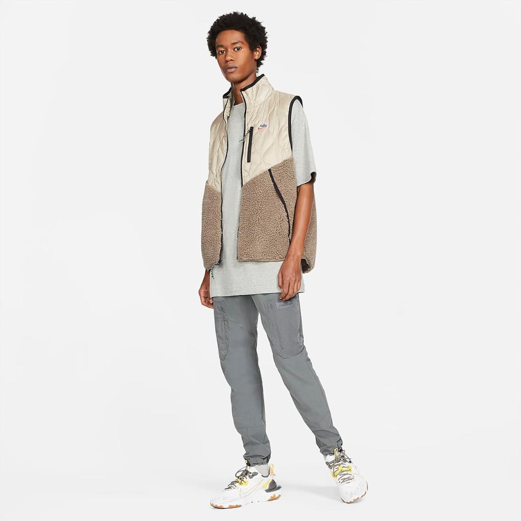 Nike Sportswear Men's Short-Sleeve Top CT5625-063