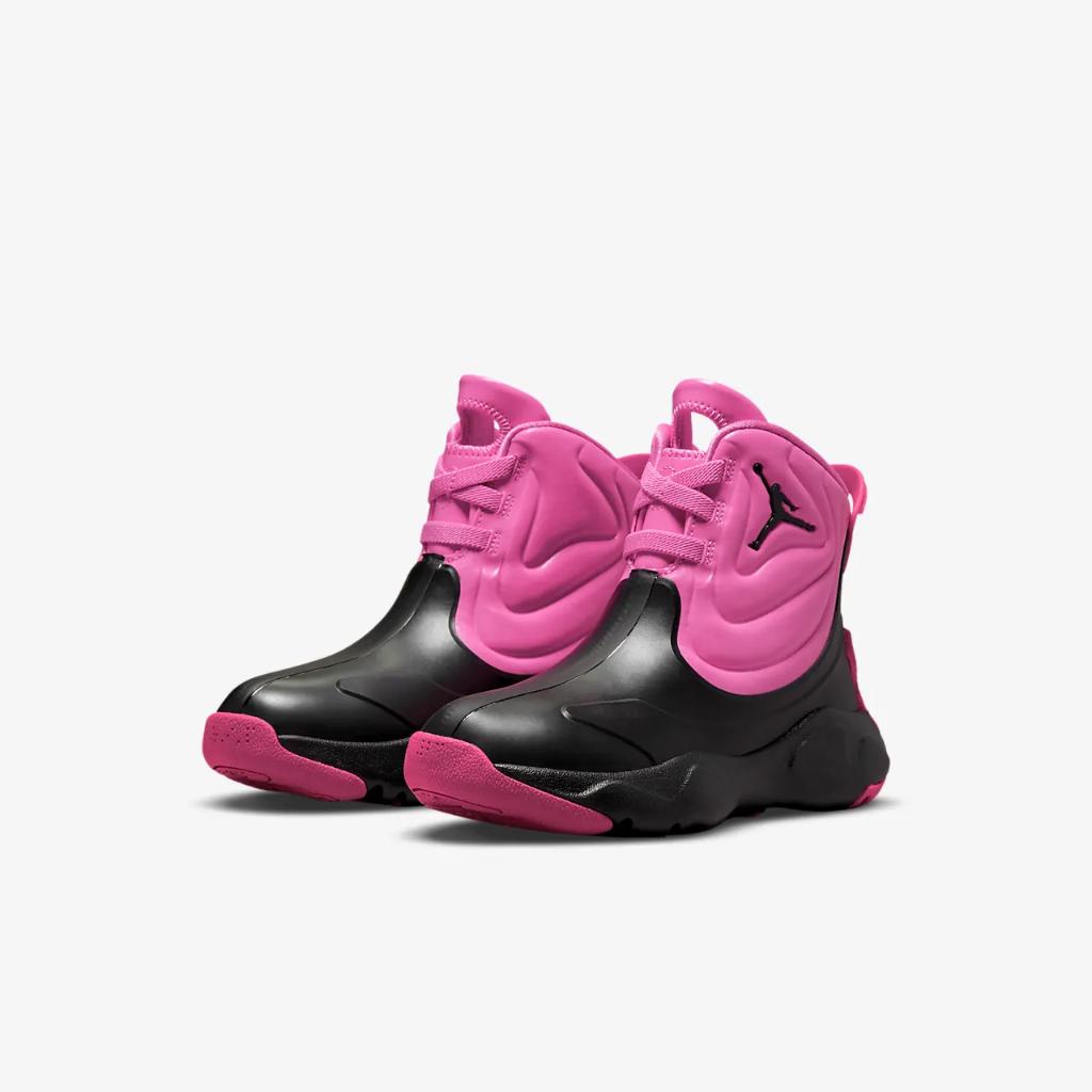 Jordan Drip 23 Little Kids' Rain Boots CT5798-600