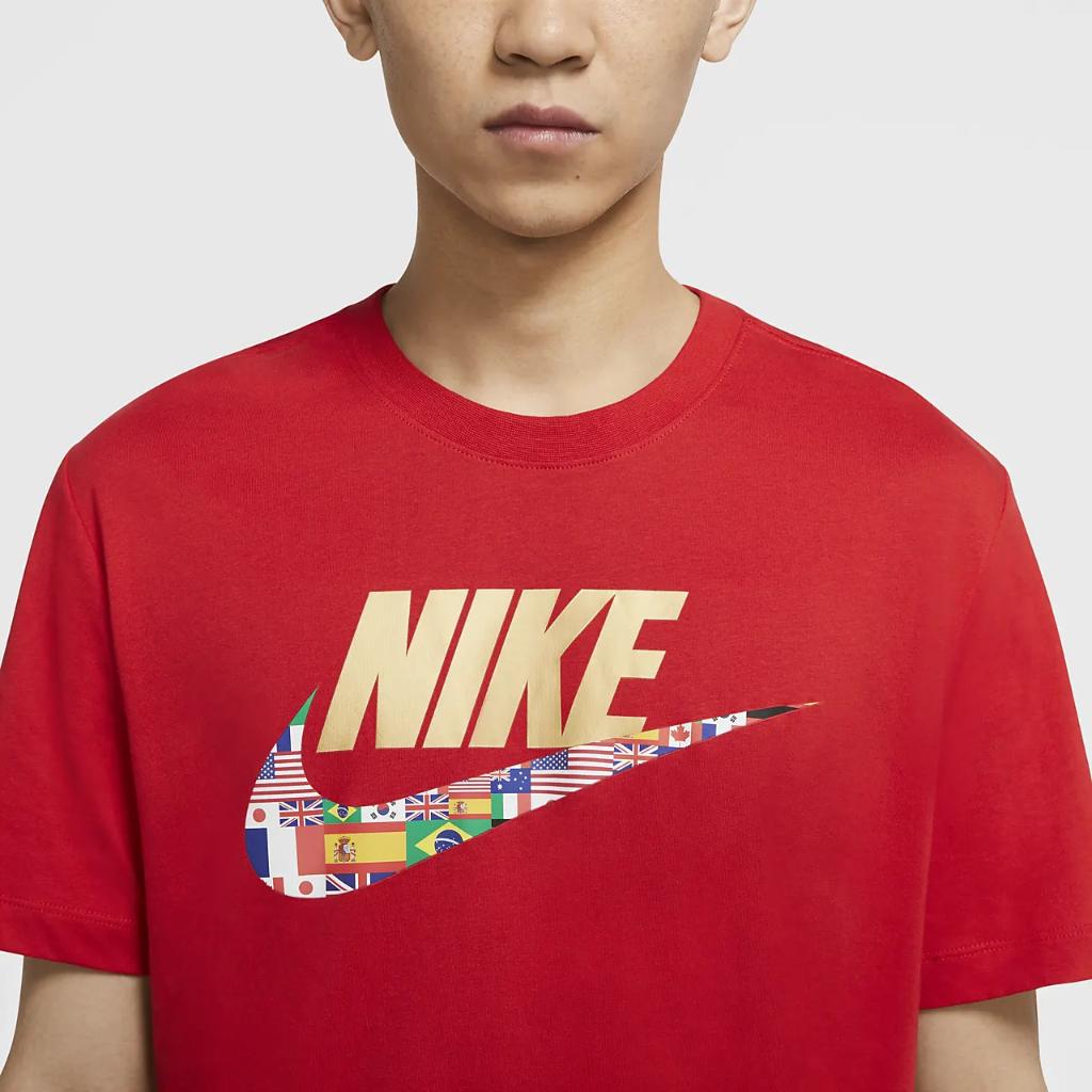 Nike Sportswear Men's T-Shirt CT6550-657