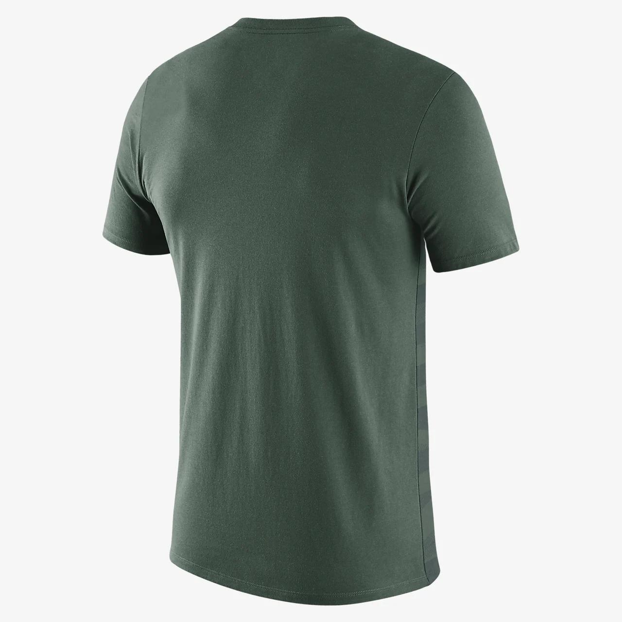나이키 칼리지 드라이핏 레전드(미시건 주) 남자 티셔츠 CT7989-397
