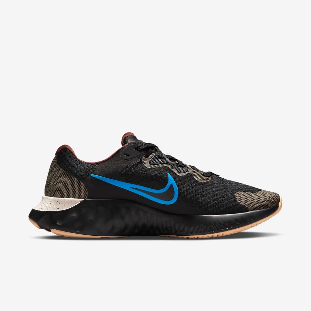 Nike Renew Run 2 Men's Road Running Shoe CU3504-002