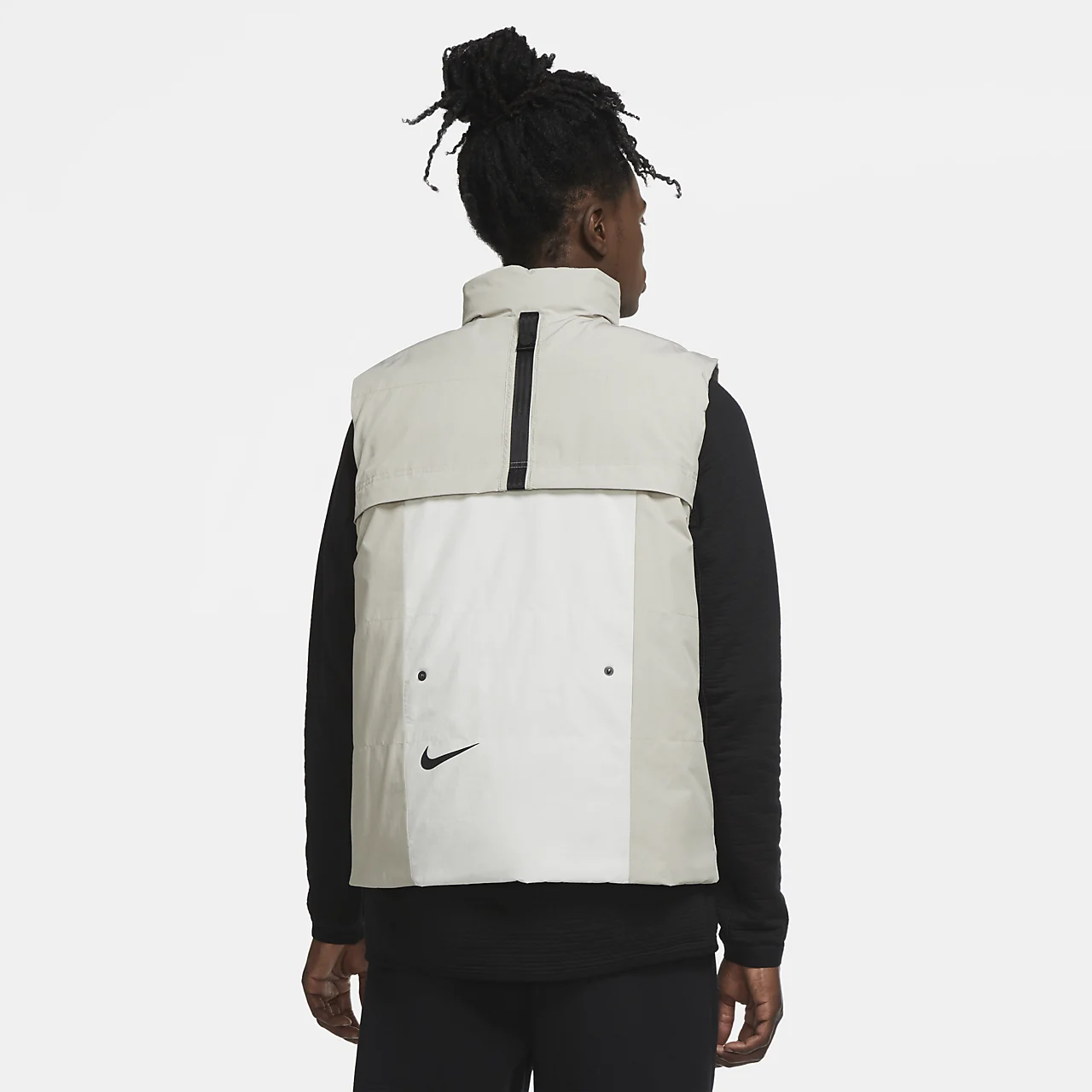 Nike Sportswear Tech Pack Synthetic-Fill Men's Vest CU3766-072