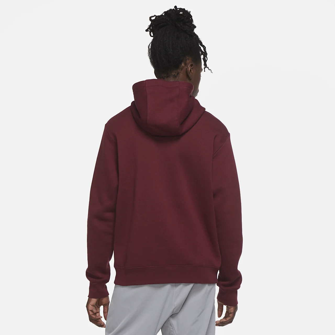 Nike Sportswear Men's Pullover Hoodie CU4373-638
