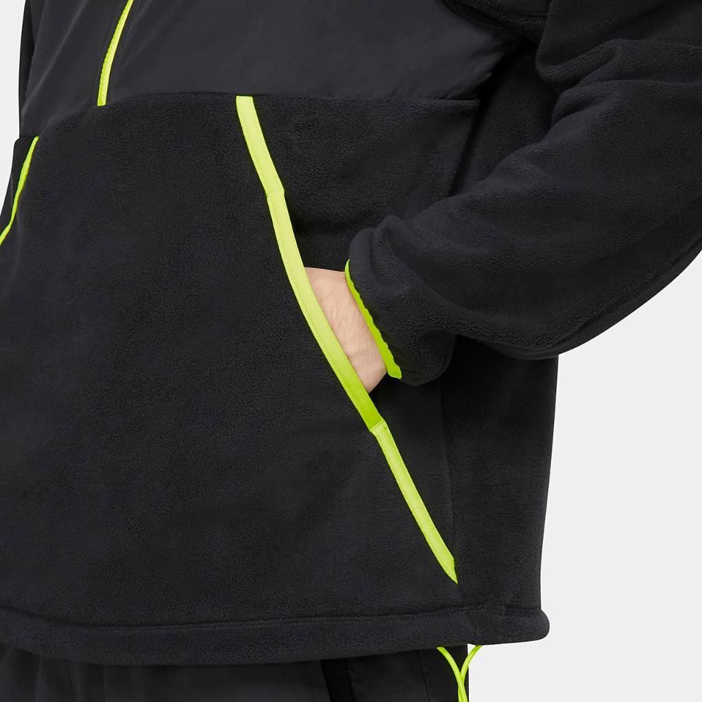 Nike Sportswear Men's Winterized Half-Zip Top CU4375-011