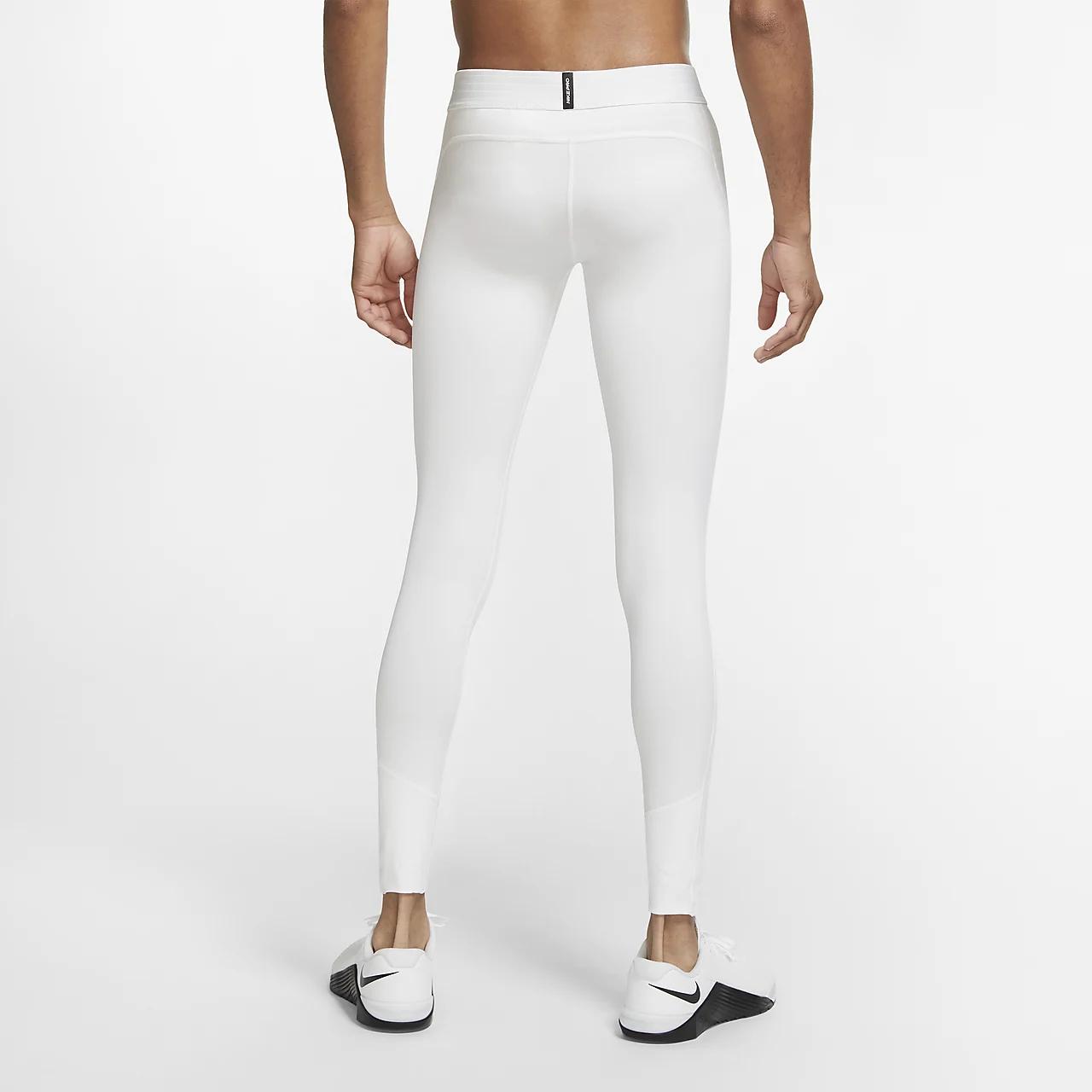 Nike Pro Warm Men's Tights CU4961-100