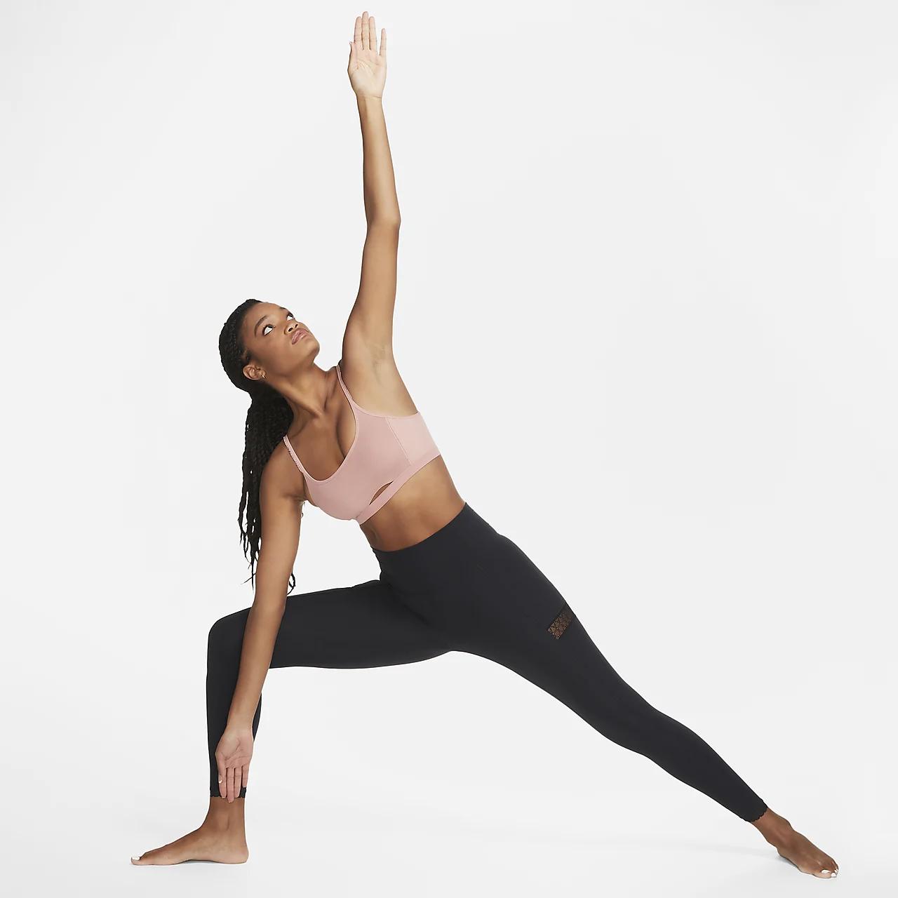 Nike Yoga Women's 7/8 Tights CU6306-010