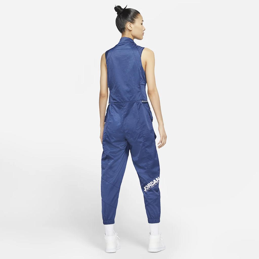 Jordan Women's Flight Suit CU6314-414