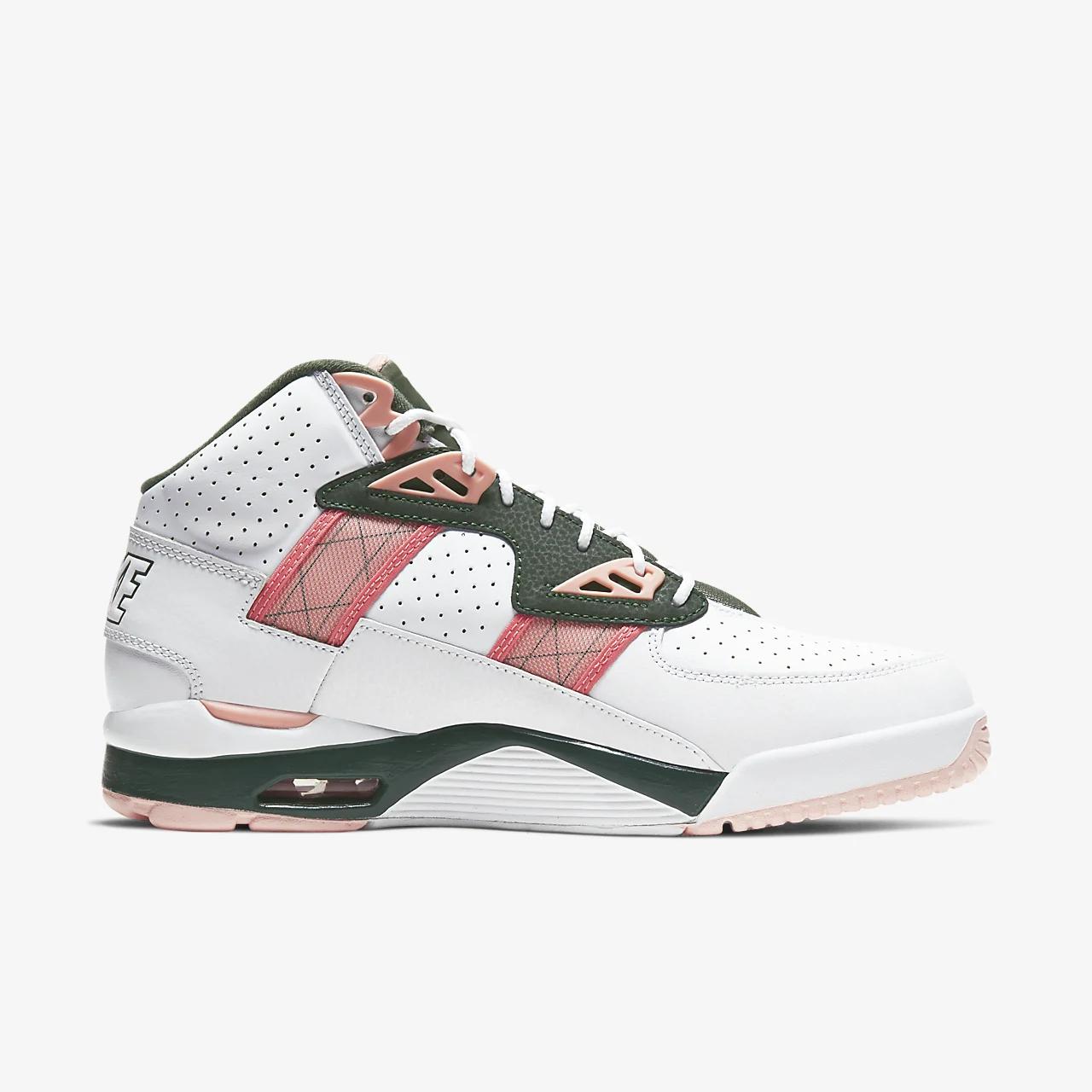 Nike Air Trainer SC High Men's Shoe CU6672-100