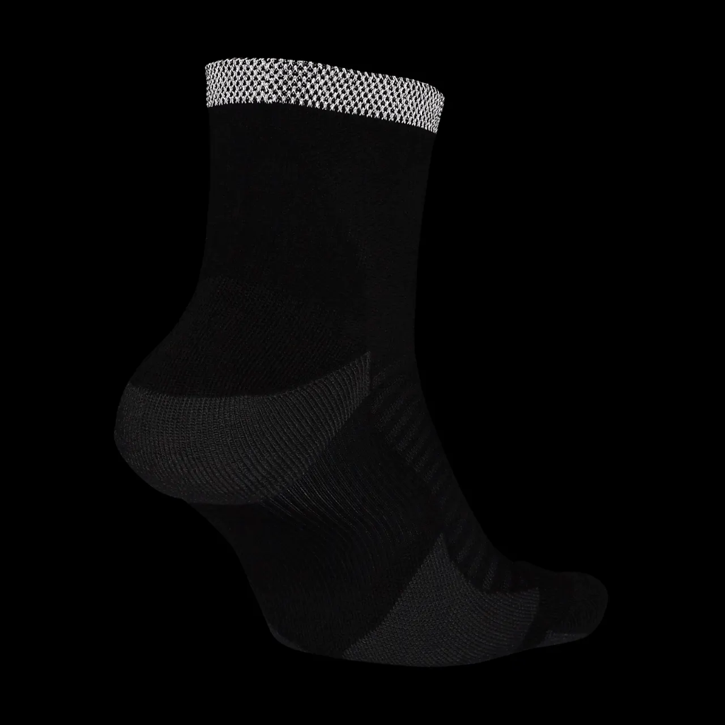 Nike Spark Cushioned Ankle Running Socks CU7199-010