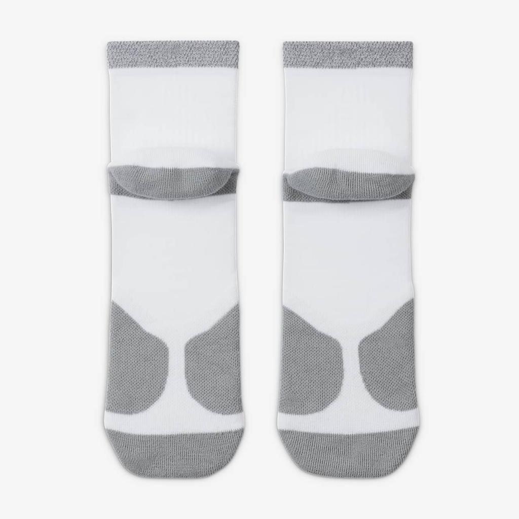 Nike Spark Cushioned Ankle Running Socks CU7199-100