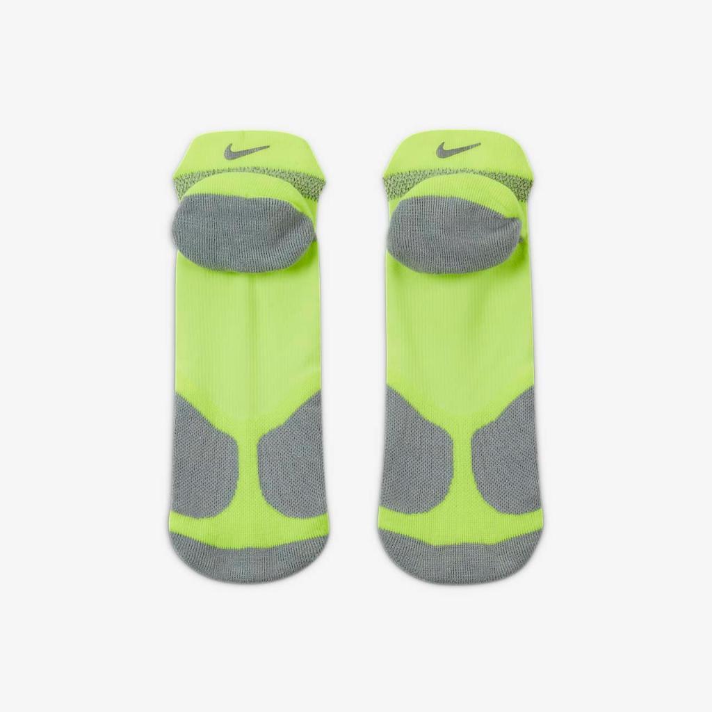 Nike Spark Cushioned No-Show Running Socks CU7201-702