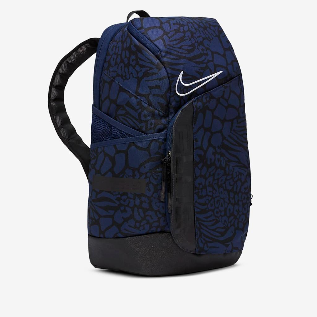 Nike Hoops Elite Pro Basketball Backpack CU8342-480