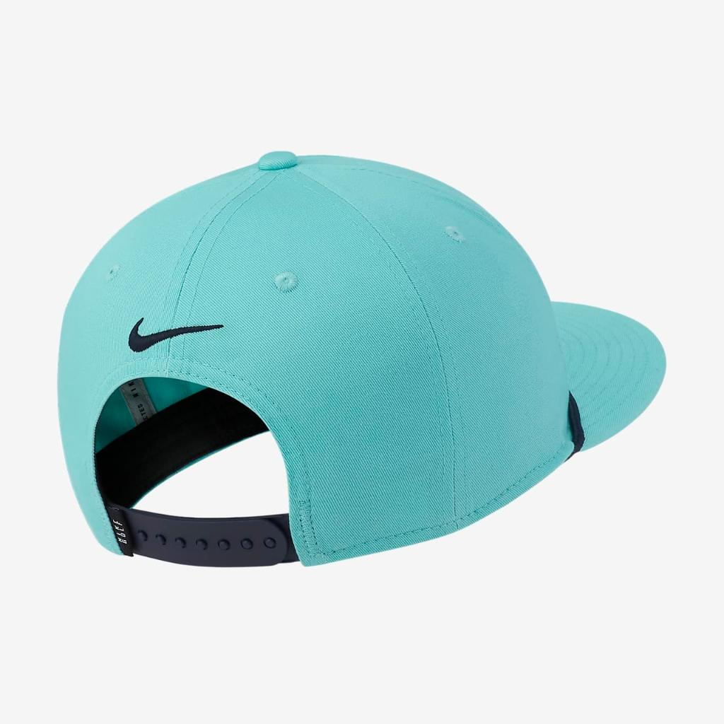 Nike AeroBill Retro72 Golf Hat CU9889-307