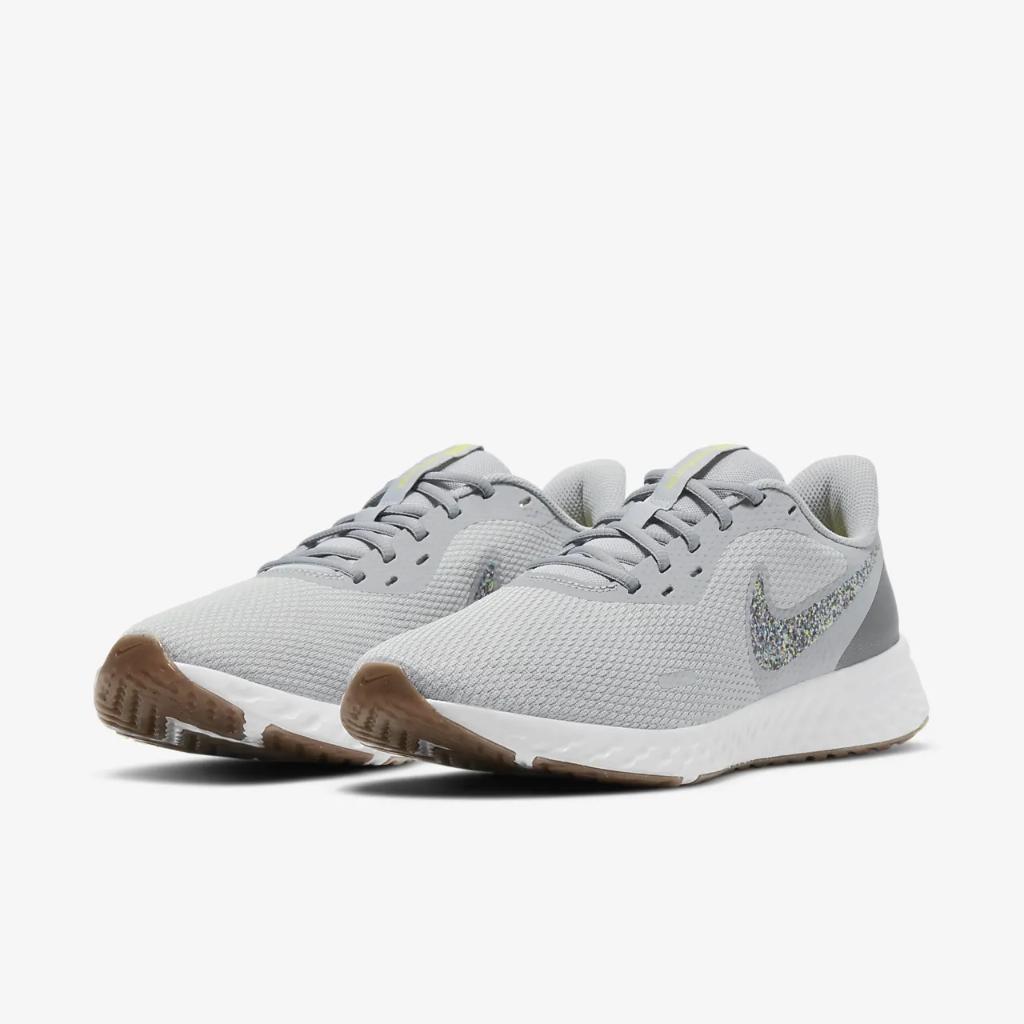 Nike Revolution 5 Premium Men's Road Running Shoes CV0159-019