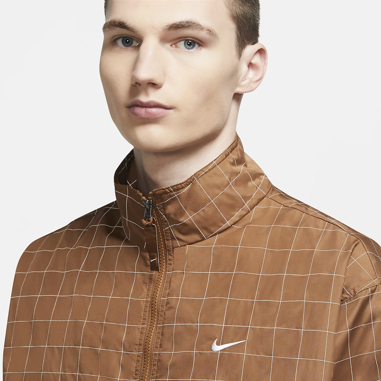 NikeLab Men's Flash Track Jacket CV0556-281