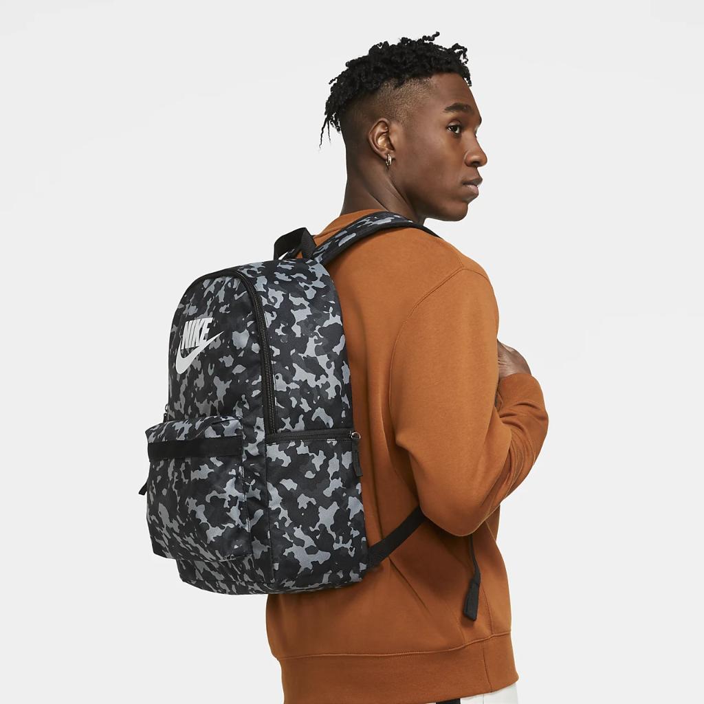 Nike Heritage Backpack CV0835-010
