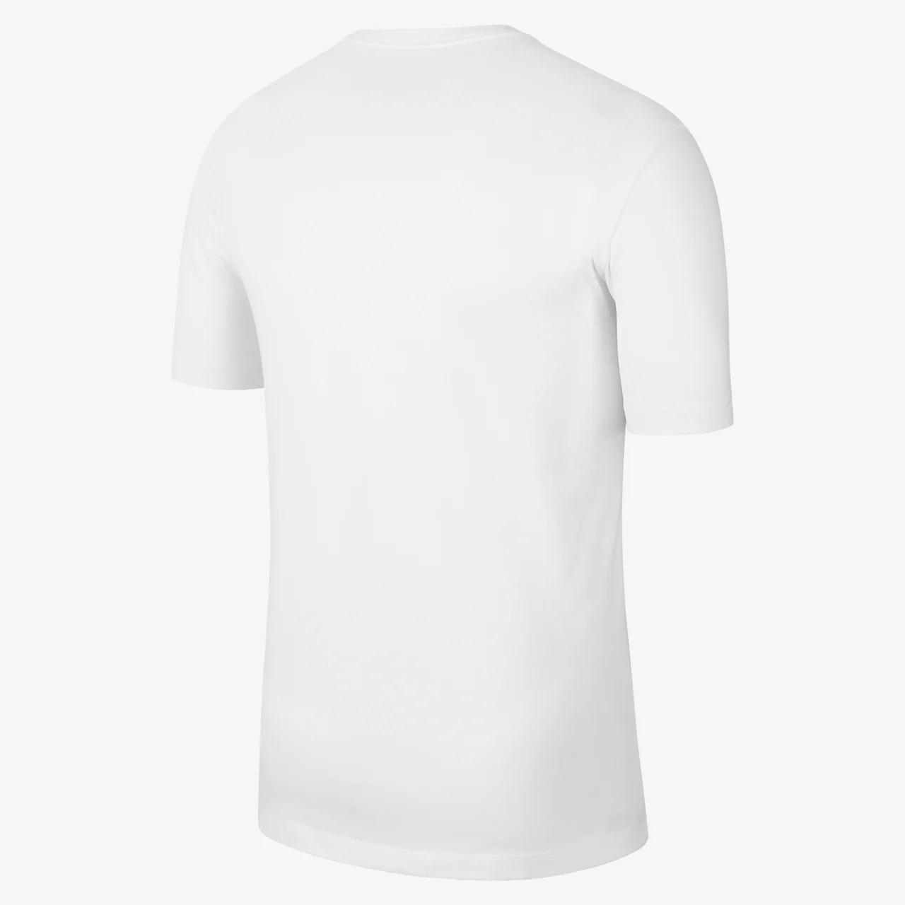 나이키 드라이핏 레이닝 버킷 남자 농구 티셔츠 CV1069-100