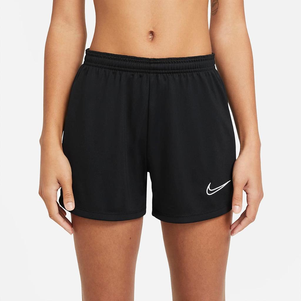 Nike Dri-FIT Academy Women's Knit Soccer Shorts CV2649-010