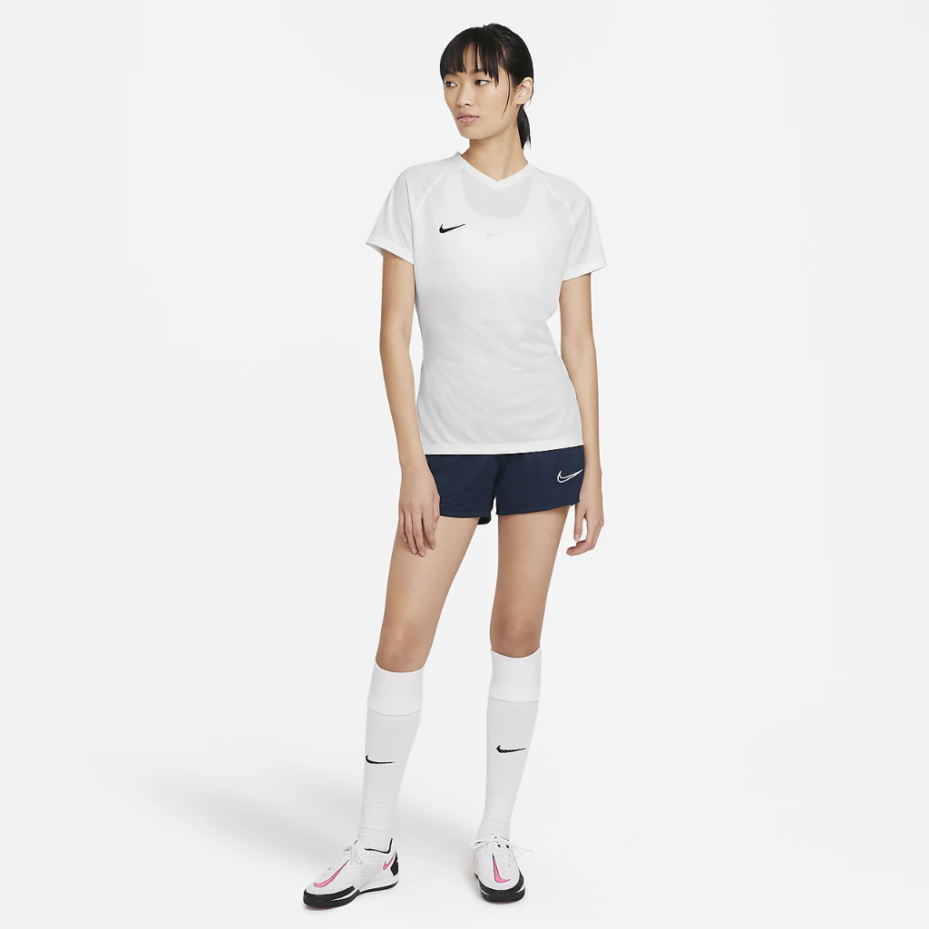 Nike Dri-FIT Academy Women's Knit Soccer Shorts CV2649-451