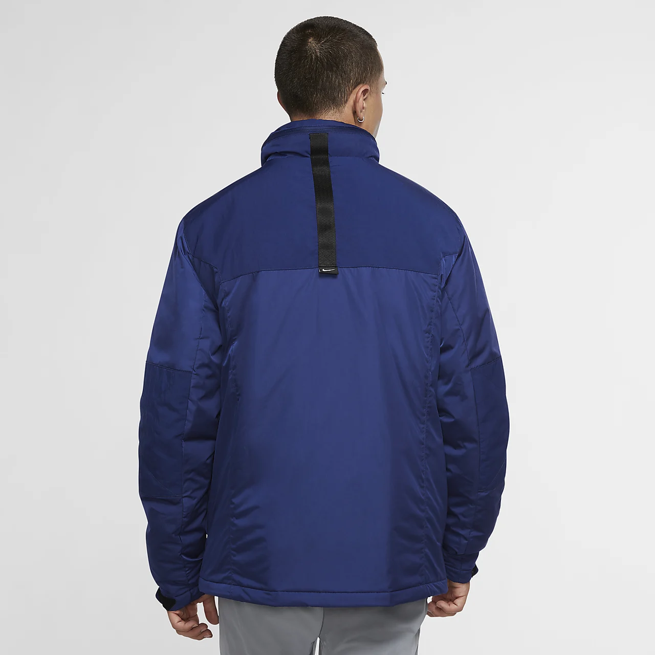 Nike Sportswear Synthetic-Fill Men's Repel M65 Jacket CV5562-492