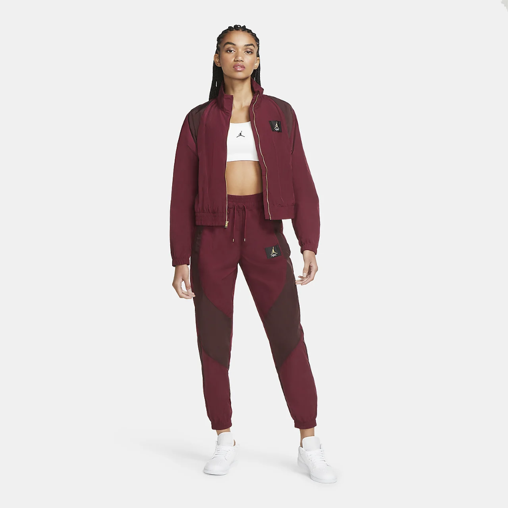 Jordan Women's Woven Jacket CV7799-638