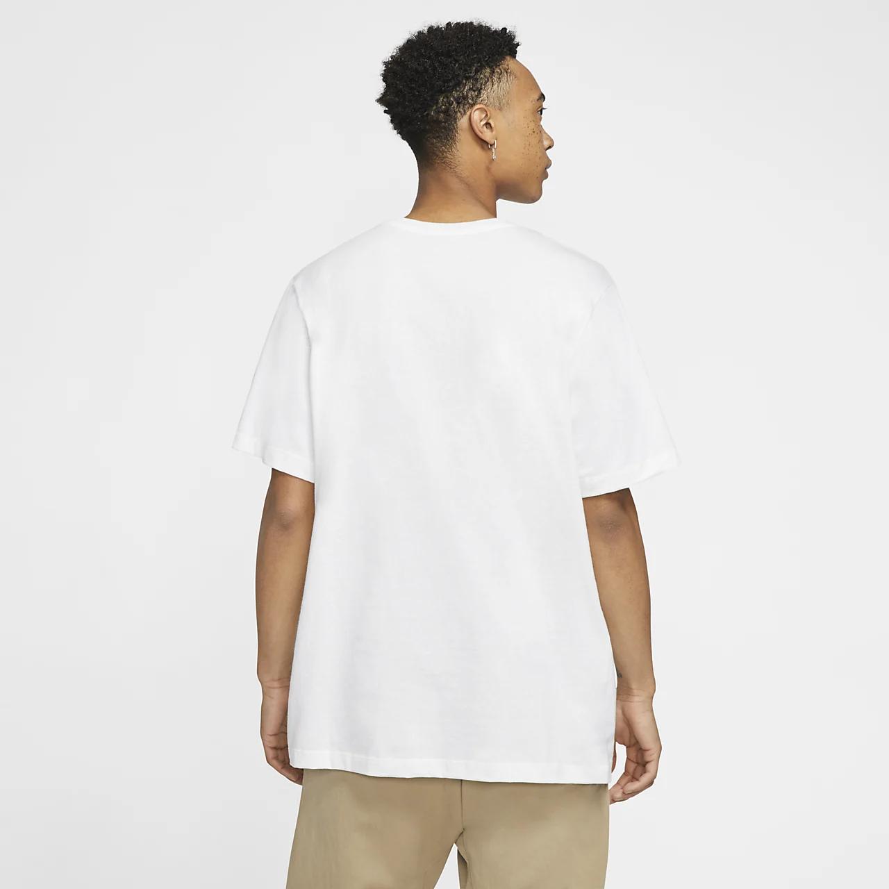 나이키 스포츠웨어 포틀랜드 남성 티셔츠 CW0859-100