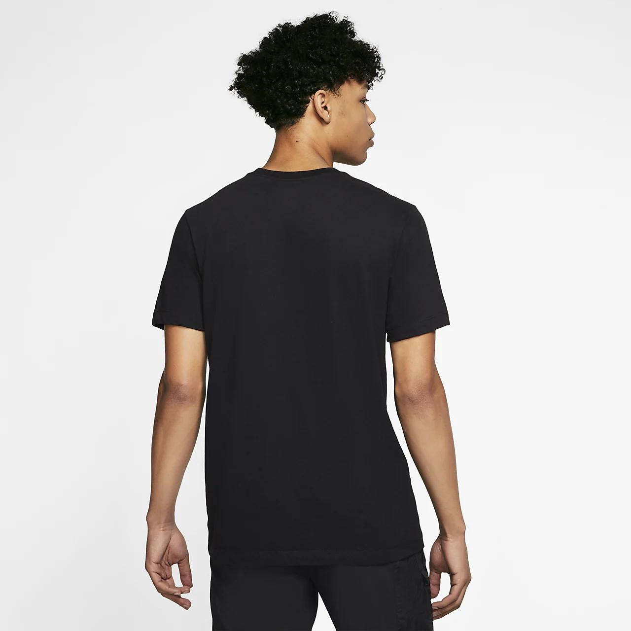 나이키 드라이핏 뉴욕 남자 트레이닝 티셔츠 CW2352-010