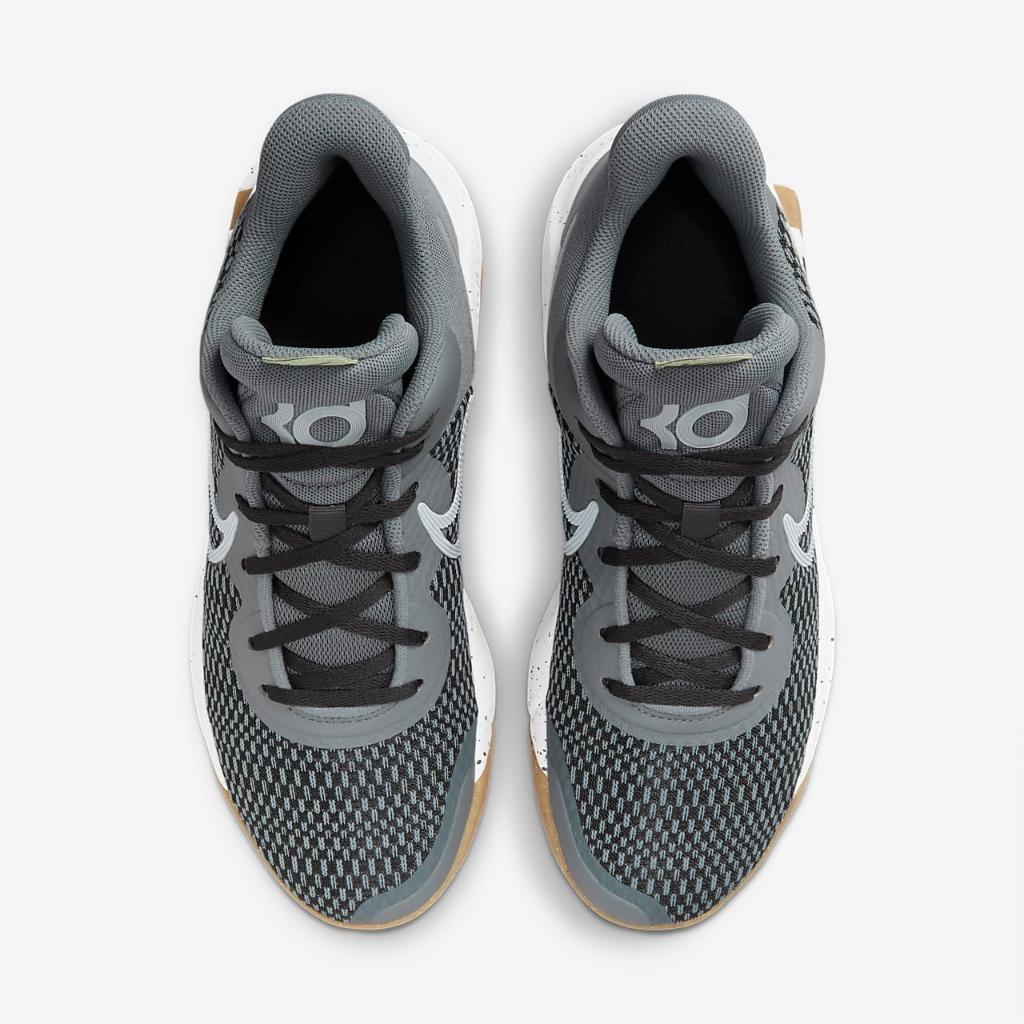 KD Trey 5 IX Basketball Shoe CW3400-003