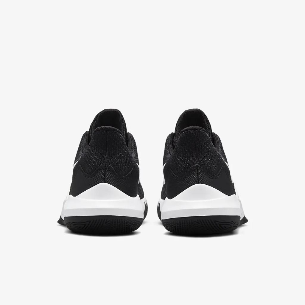Nike Precision 5 Basketball Shoe CW3403-003