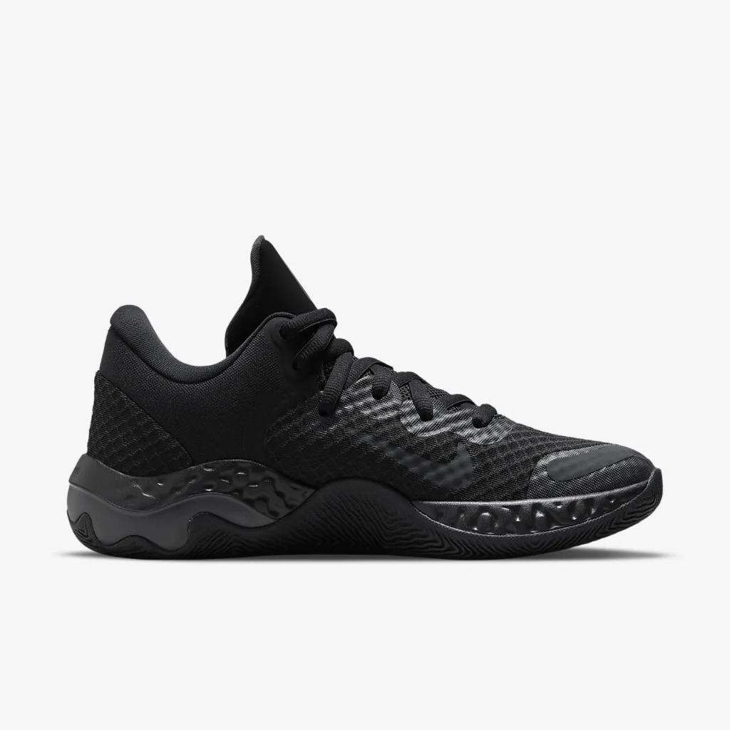 Nike Renew Elevate 2 Basketball Shoes CW3406-006