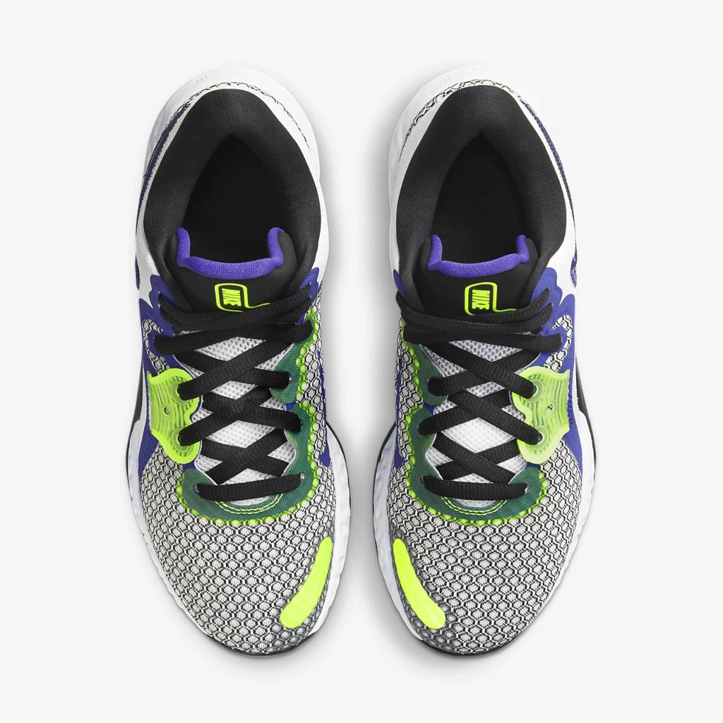 Nike Renew Elevate 2 Basketball Shoes CW3406-101