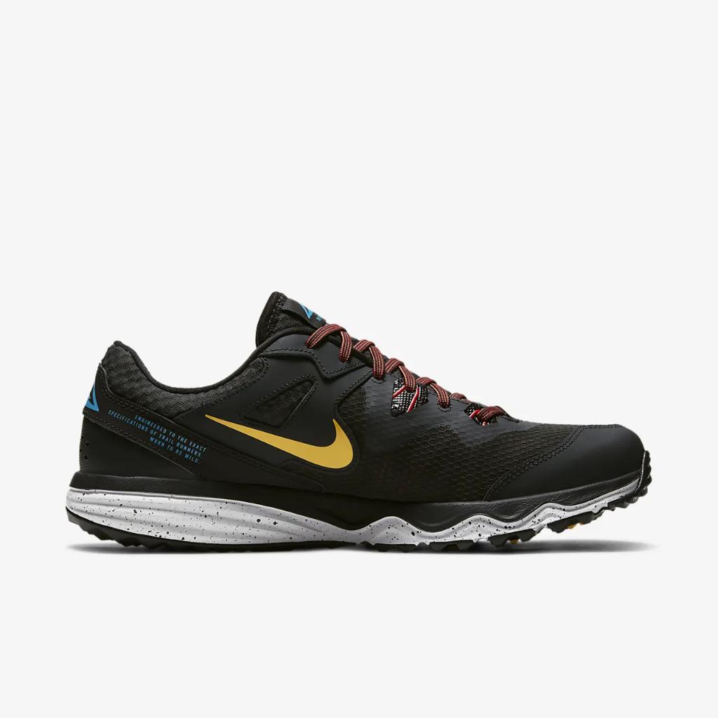 Nike Juniper Trail Men's Trail Running Shoes CW3808-005