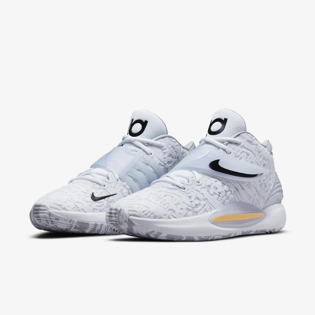 KD14 Basketball Shoe CW3935-100