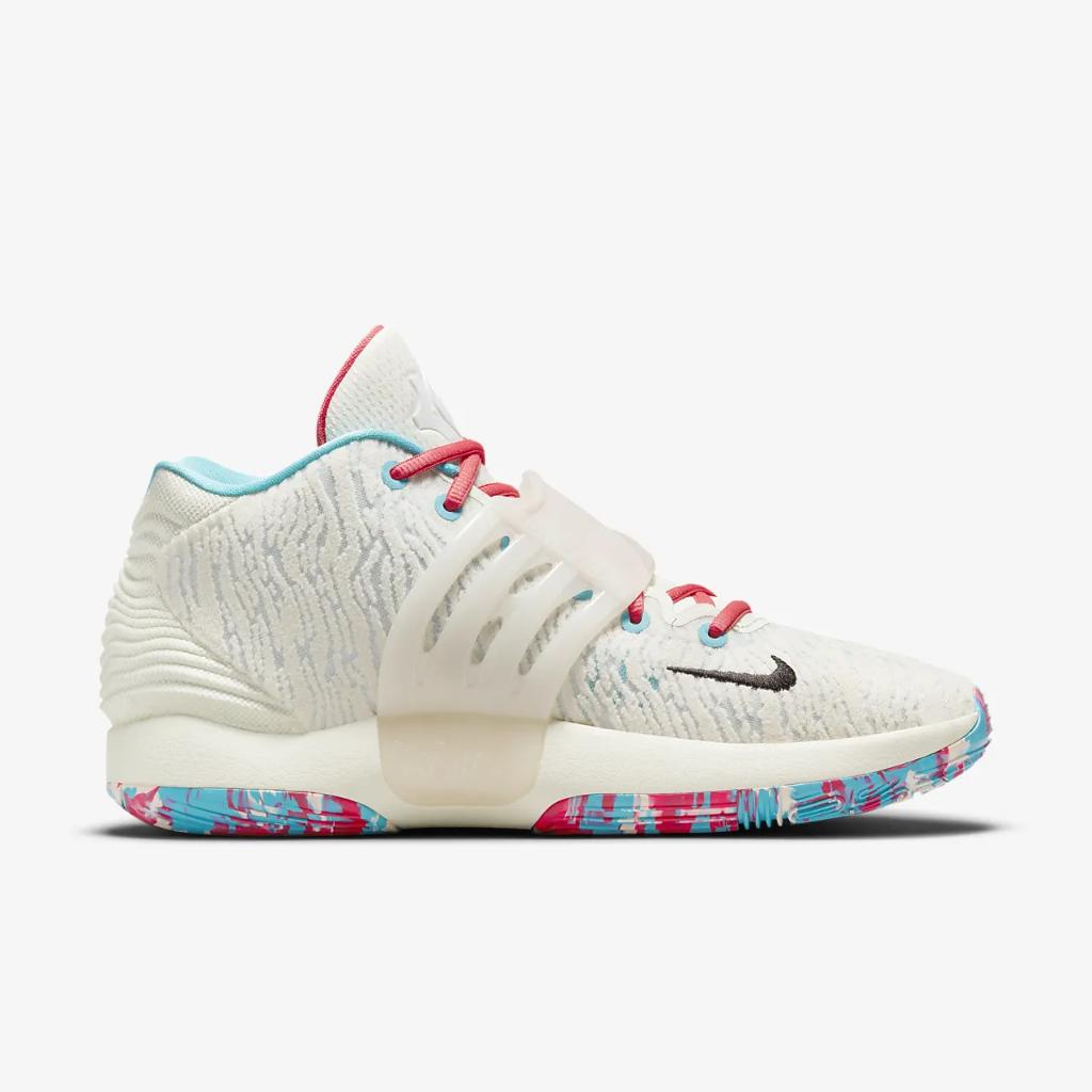KD14 Basketball Shoe CW3935-700