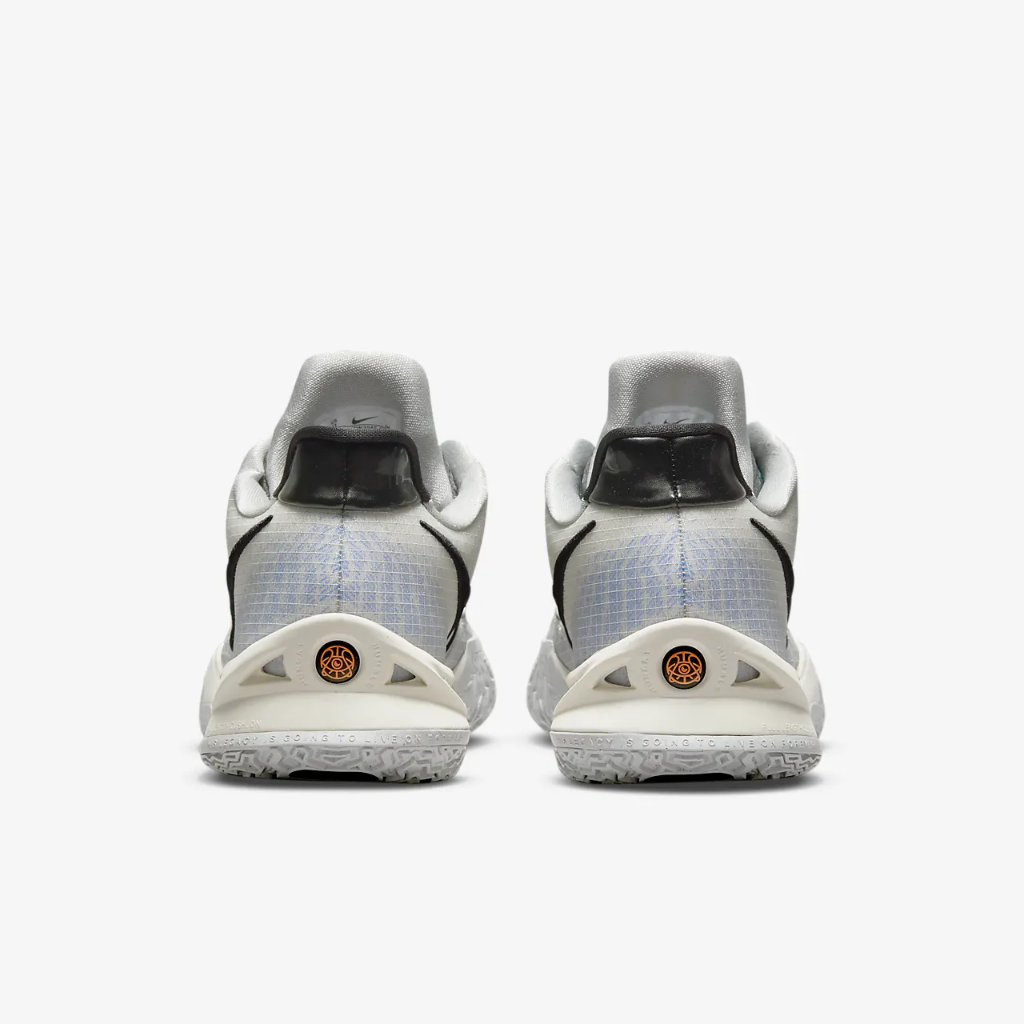 Kyrie Low 4 Basketball Shoes CW3985-004