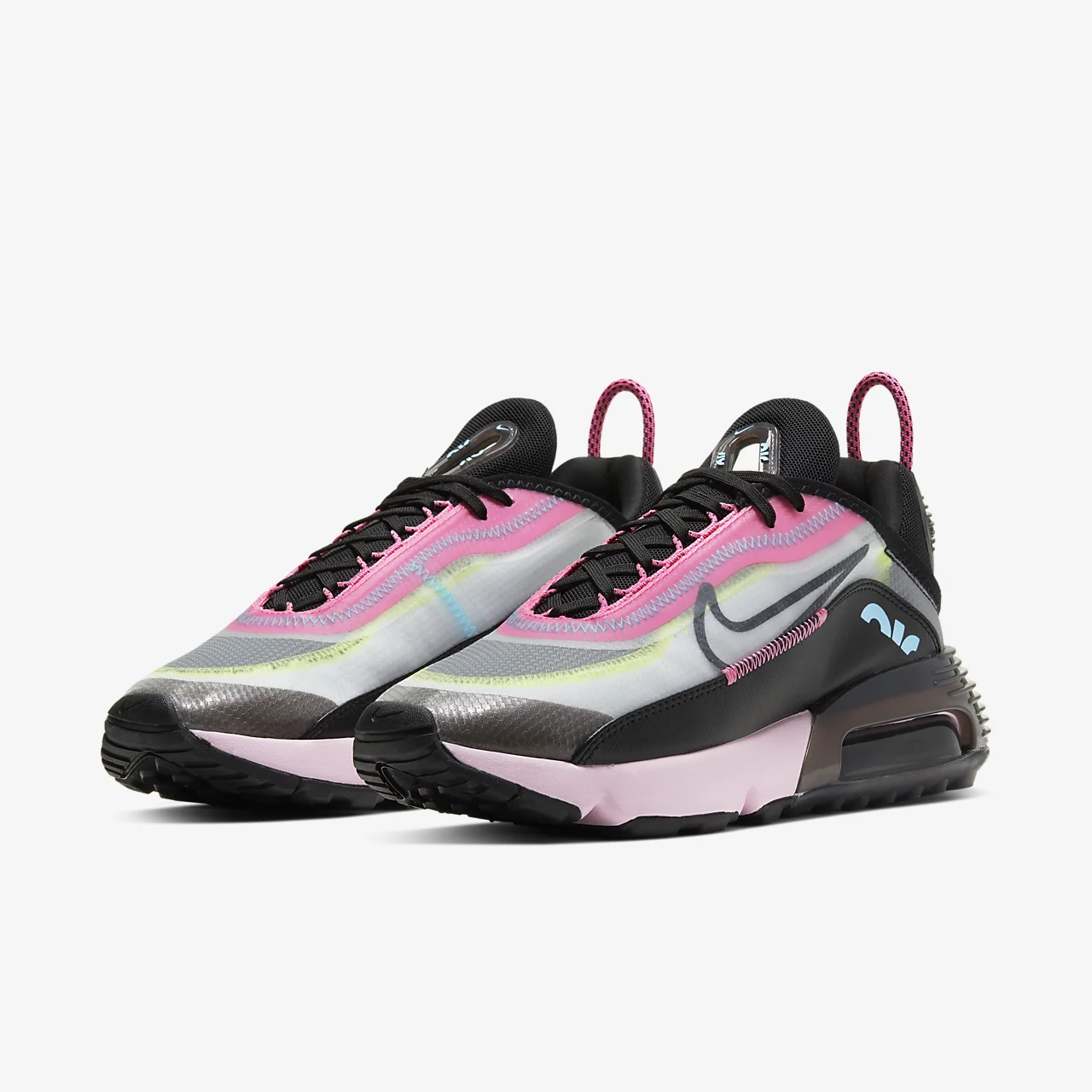 나이키 에어 맥스 2090 여성 신발 CW4286-100