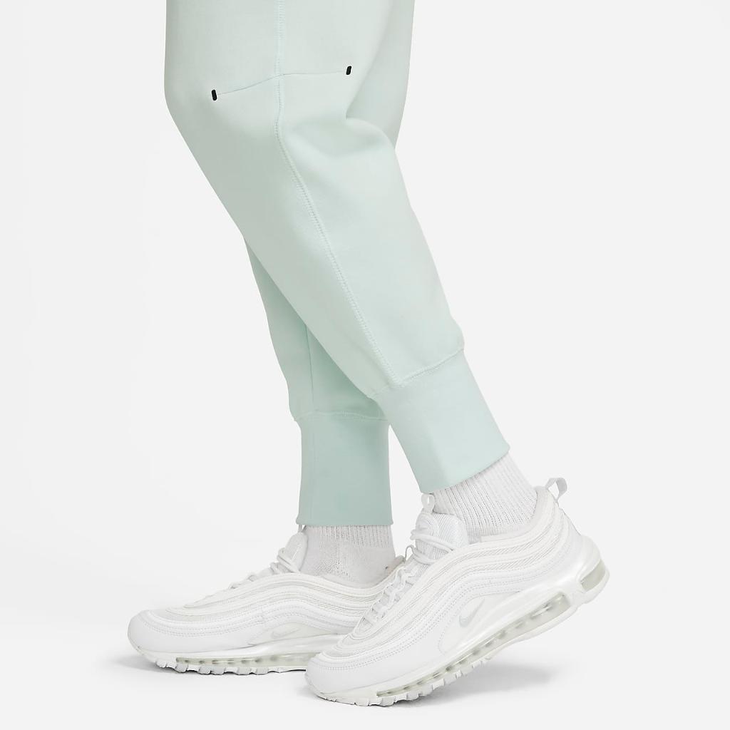 Nike Sportswear Tech Fleece Women's Pants CW4292-394